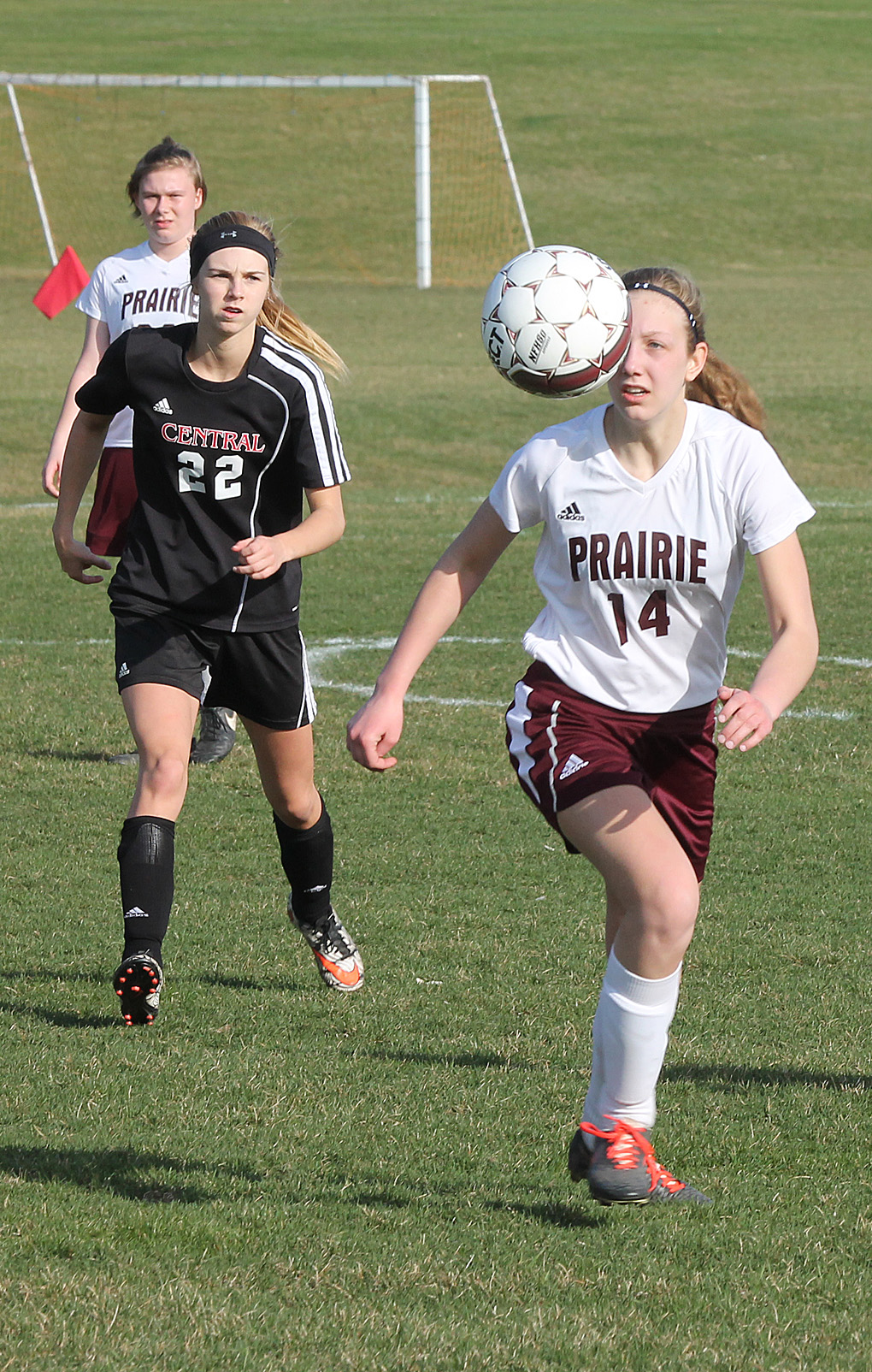 prairie girls Follow the startribune for the news, photos and videos from the twin cities and beyond.