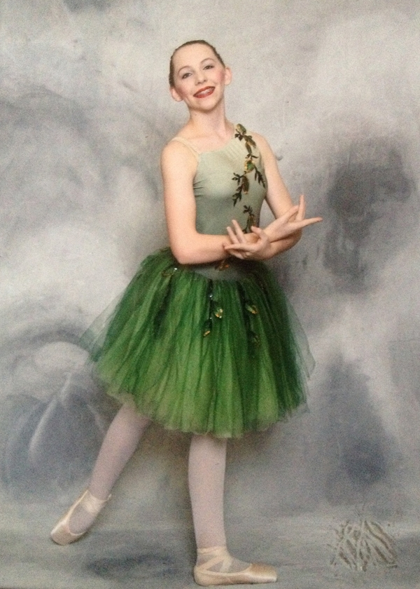 Guttenberg ballerina to perform in the nutcracker courier press chianne behrend daughter of mike and bert behrend of garnavillo is performing in the nutcracker this christmas at the grand opera house in dubuque solutioingenieria Images