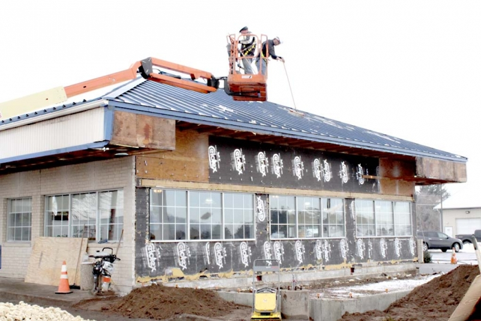 Prairie Du Chien Culvers To Close For A Month During Remodel