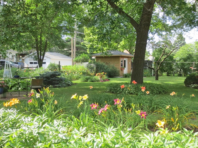 Tour PdC gardens in support of library updates, set for July 14 ...