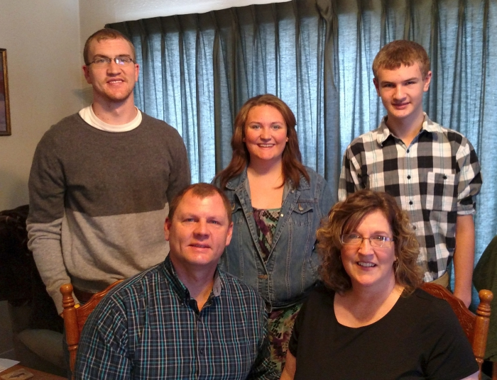 On a Mission - Lee family is serving in Guatemala | Courier