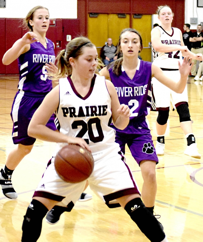 prairie du chien single christian girls Defunct wisconsin conferences  fox valley catholic/christian conference appleton xavier  prairie du chien.