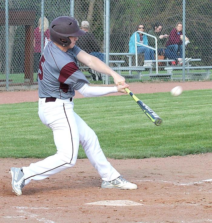 Prairie baseball