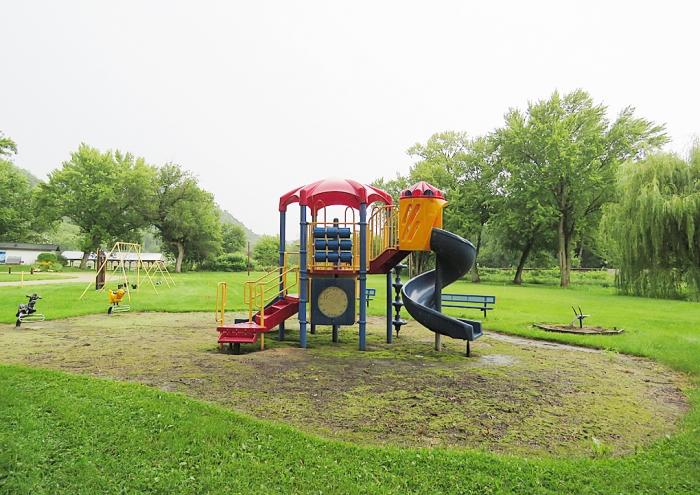 Lawler Playground