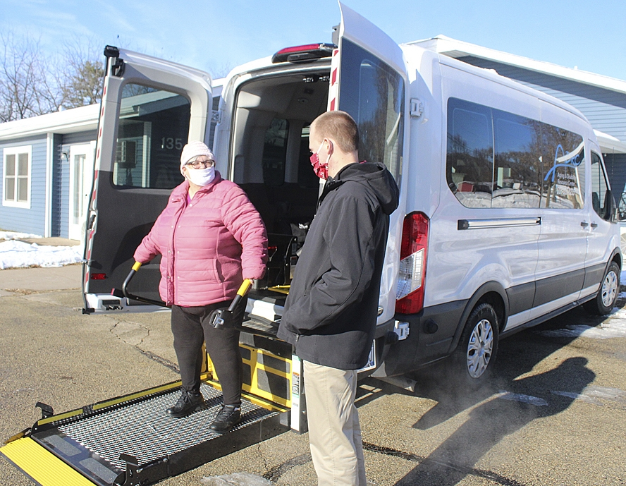 By Correne MartinThe Crawford County Aging and Disability Resource Center provides affordable transportation to appointments, meal sites, shopping and social activities. Its Taxi Subsidy Program is for those age 60 and older and adults with disabilities.Rides are typically offered...