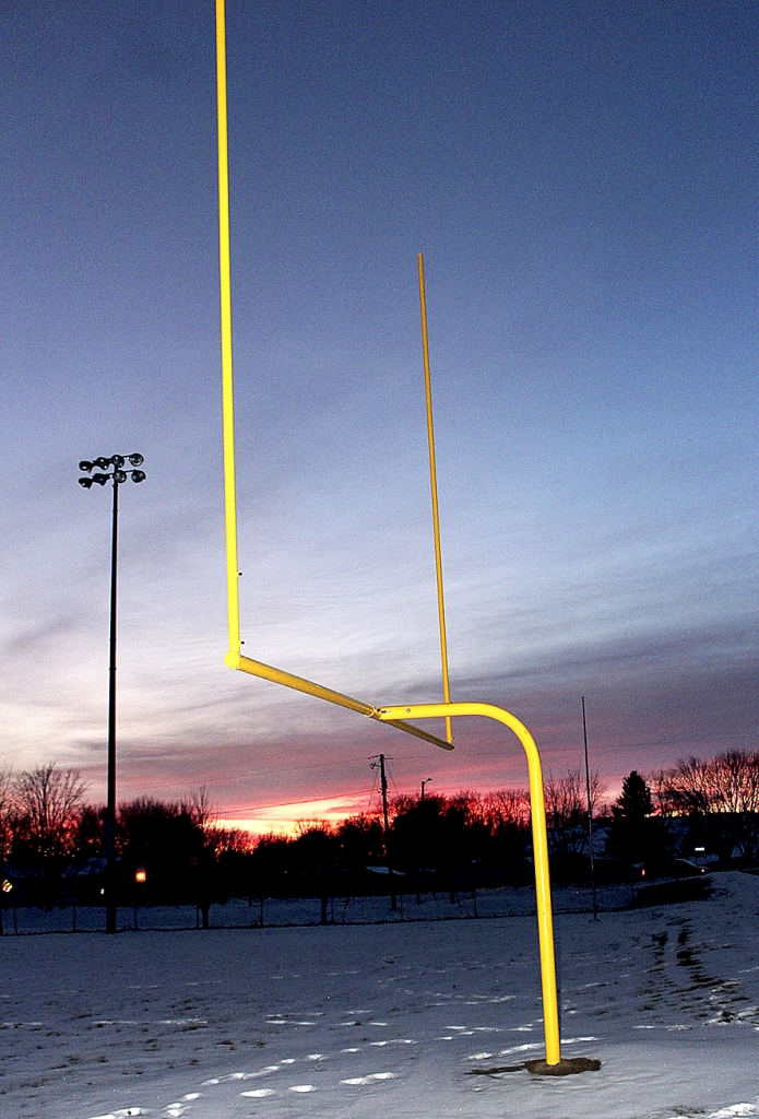 By Correne MartinPersonally building something to guarantee quality is a strategy exemplified in the new goal posts that stand out on the Wauzeka-Steuben Schools' football field. As their community's cohesive reputation has come to be known, Wauzeka area residents once again...