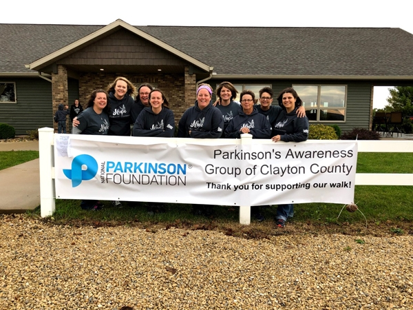 By Caroline RosackerParkinson's Awareness of Clayton County (PACC) is making plans to hold its 5th annual Parkinson's Awareness Walk and 9-hole best-shot golf outing. The event is set to take place on Saturday, Sept. 25, at the Guttenberg Golf & Country Club located at 28126 Hwy. 52....