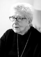 Mary Ellen Cavanaugh