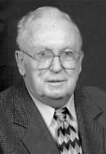 John Edward Miehe