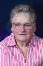 Velma Bunting