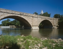 Keystone Bridge Project