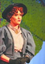 Mary Poppins in Elkader