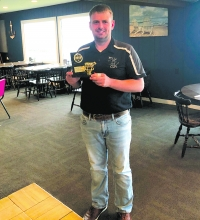 Business Spotlight Restaurant owner nabs two top awards