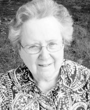 Donna Lucille Sloan