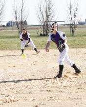 Regional softball
